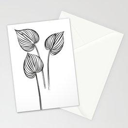 Anthurium Stationery Cards