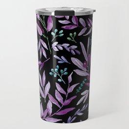 Eucalyptus Violet Travel Mug