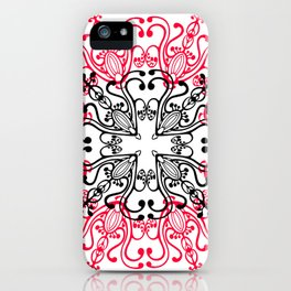 Mandala. iPhone Case