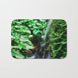 Dreamy Falls Bath Mat