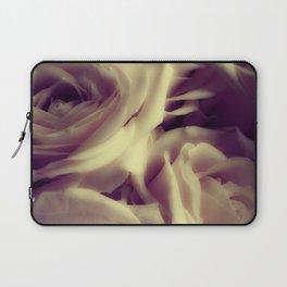 {English Rose} Laptop Sleeve