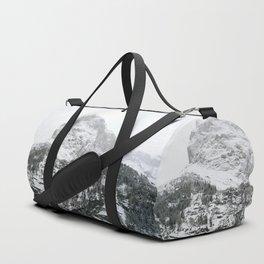 Silencium Ventum Duffle Bag
