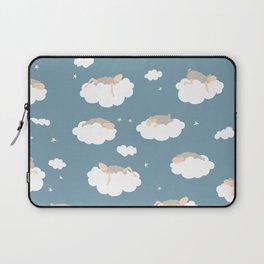 Sleeping sheeps Laptop Sleeve