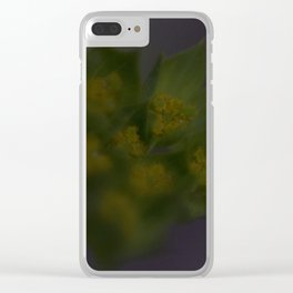 more small guys Clear iPhone Case