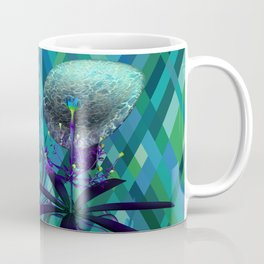Fantasy Sea Life Coffee Mug