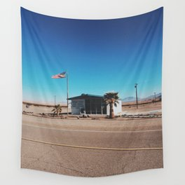 Cruising Route-66 Wall Tapestry