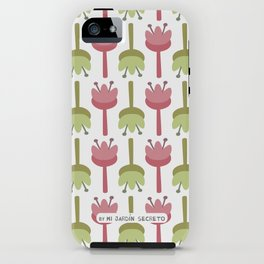 PATTERN 6 iPhone Case