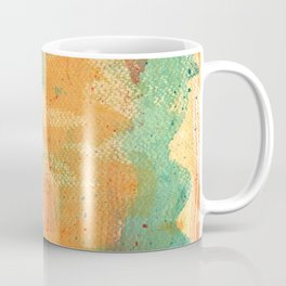 Curious River Coffee Mug