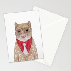 Spotted Quoll Stationery Cards