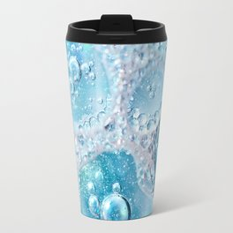 Frozen Bubbles Travel Mug