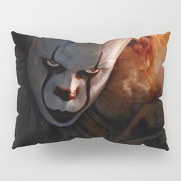 Pennywise The Dancing Clown - IT Pillow Sham
