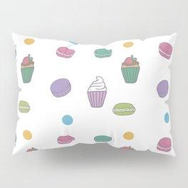 Muffins Pillow Sham