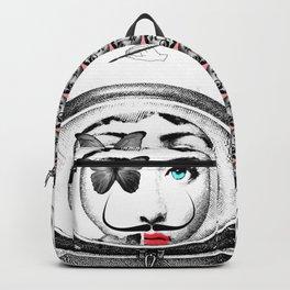 Dadaasetti Mon Amour Backpack