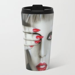 'Judas Iscariot' Travel Mug