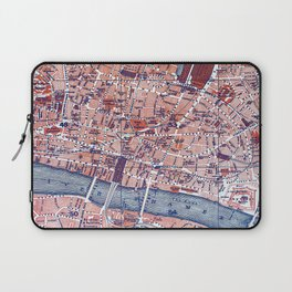 City of London Laptop Sleeve