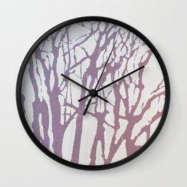 Kismet III Wall Clock
