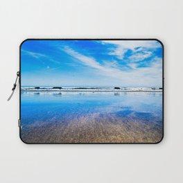 Waterford Blue Laptop Sleeve