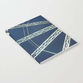 The Wheel Notebook