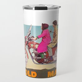 Harold and Maude Travel Mug