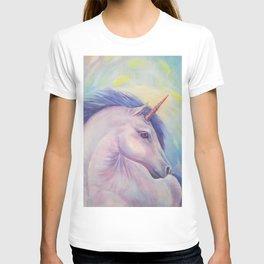 Purple Unicorn Dream T-shirt