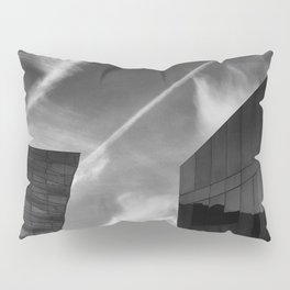 The Space Between Pillow Sham