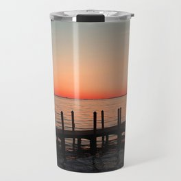 Touched with Fire Travel Mug
