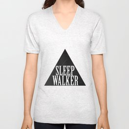 Sleepwalker Unisex V-Neck