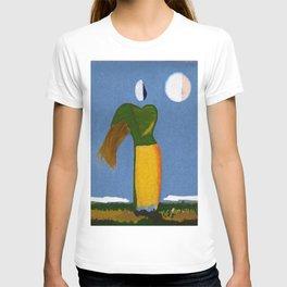 Peasant T-shirt
