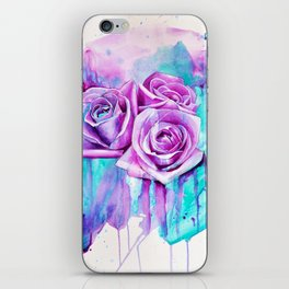 A Rose by Any Other Name  iPhone Skin