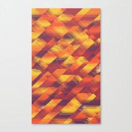 Variant II Canvas Print