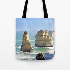 Earth's Evolution Tote Bag