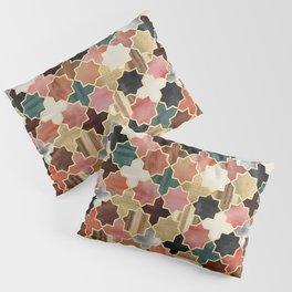 Twilight Moroccan Pillow Sham