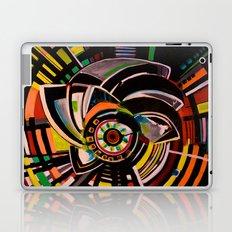 Iconic Spin Laptop & iPad Skin