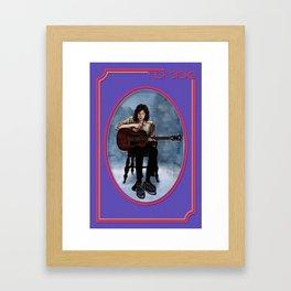 Bryter Layter Framed Art Print