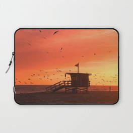 Zuma Tower Laptop Sleeve