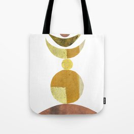 HAA-0047 Paper Celestial Tote Bag