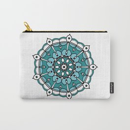 Mandala 4 Carry-All Pouch