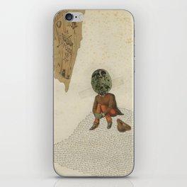 Devotion Delusion iPhone Skin