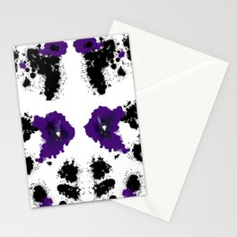 Rorsc 5 Stationery Cards