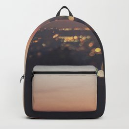 Los Angeles. Everyone's A Star No.2 Backpack