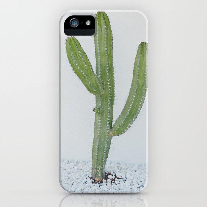 Cactus Life iPhone Case