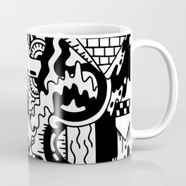 CARAPHERNELIA Coffee Mug