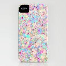 SHERBERT Slim Case iPhone (4, 4s)