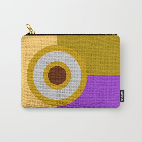 Alina #5 Carry-All Pouch