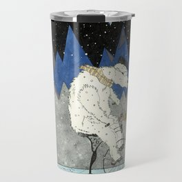 The Unknown Travel Mug