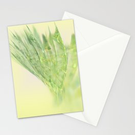 fresh vegetable Stationery Cards