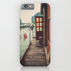 Fisherman's Backyard iPhone 6s Slim Case