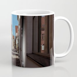 Klaipeda Coffee Mug