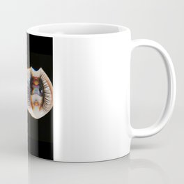 Drip Eye Drip Coffee Mug