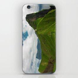 Trøllanes I iPhone Skin